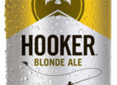 Park City Brewery - Hooker Blonde Session Ale