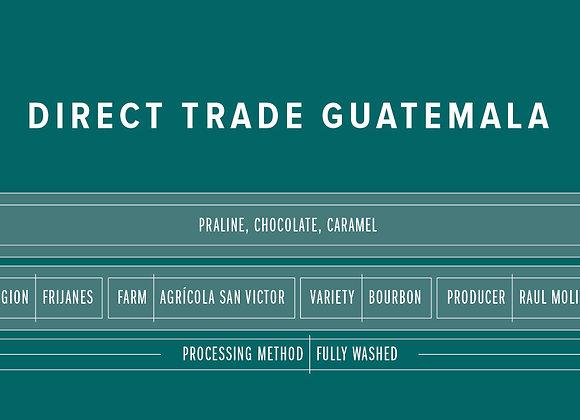 Pink Elephant Direct Trade Guatemala