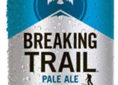 Park City Brewery - Breaking Trail Session Pale Ale