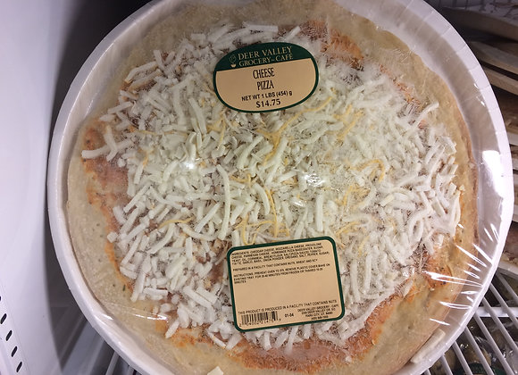 Deer Valley Grocery~Cafe - Cheese Pizza