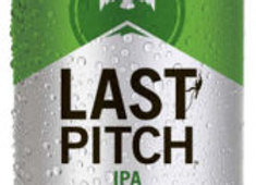 Park CIty Brewery - Last Pitch Session IPA