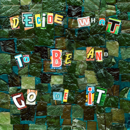 Head Full of Doubt/Road Full of Promise