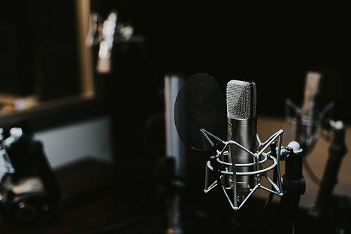 microphone, recording