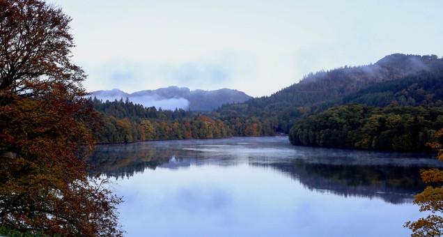 Loch views