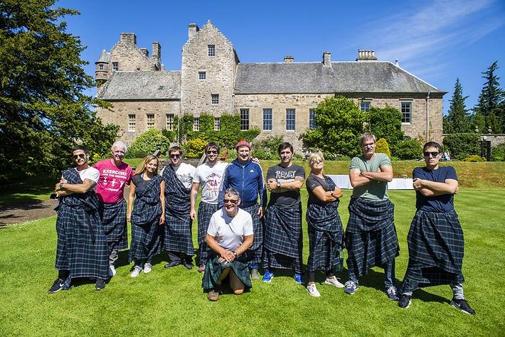 Highland Games | Incentives | DMC | Hello Scotland