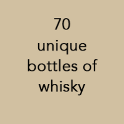whisky words
