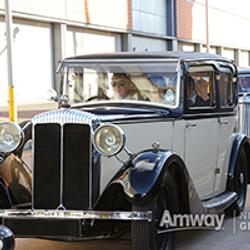 Amway car