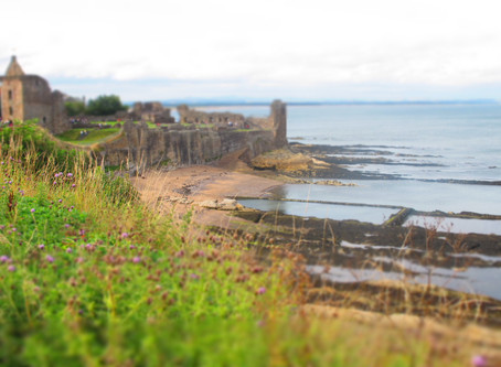 Our favourite historical Scottish sites for incentive groups