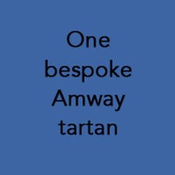 tartan words