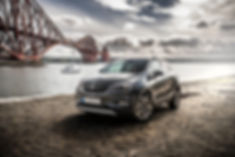 Mokka X | Car Launch | DMC | Hello Scotland