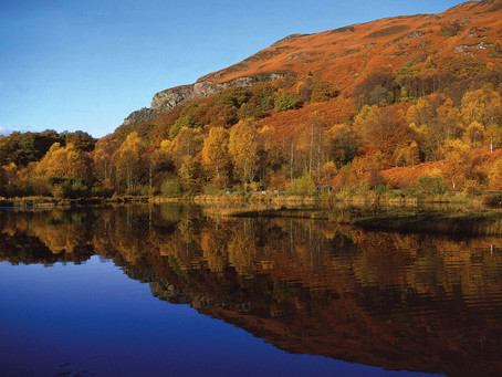 Three reasons you should choose Scotland for an Autumn incentive trip