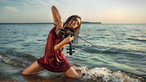 Vivaldi - Storm