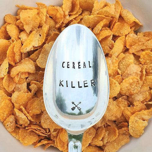 Cuillère à Soupe -Cereal Killer