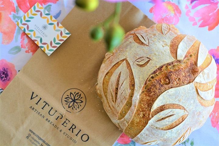 Artisan Breads & Studio