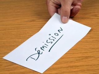 Démission : la lettre de démission rédigée par le salarié sous la pression de son employeur n'est pa
