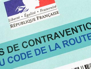Cotisations pour le salarié : le paiement par l'employeur des contraventions au Code de la route com