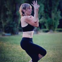 #garudasana #yoga #yogastyle #parconord