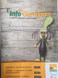 Info Garrigues_Couverture_fevrier 2021.j