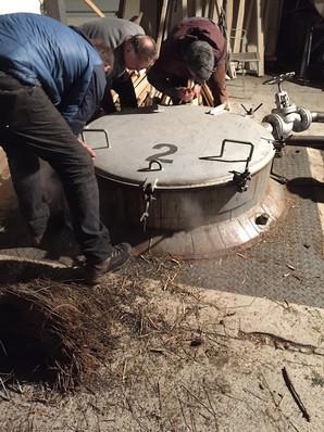 distillation herbier des garrigues.JPG