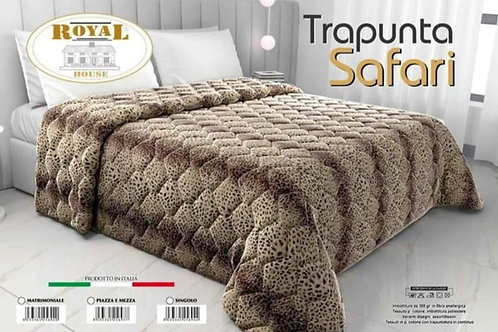 "Trapunta Invernale Royal ""Stripes"""