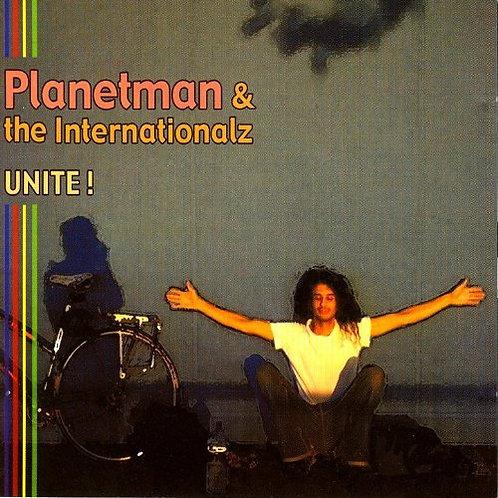 Unite! CD