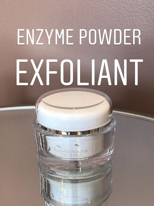 Enzyme Powder Exfoliant
