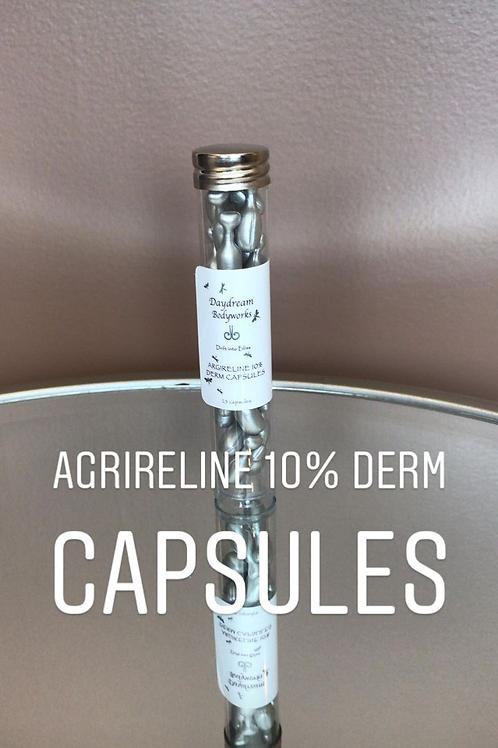 Argireline 10% Derm Capsules