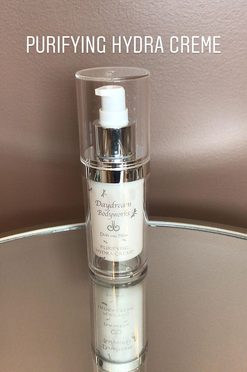 Purifying Hydra Creme
