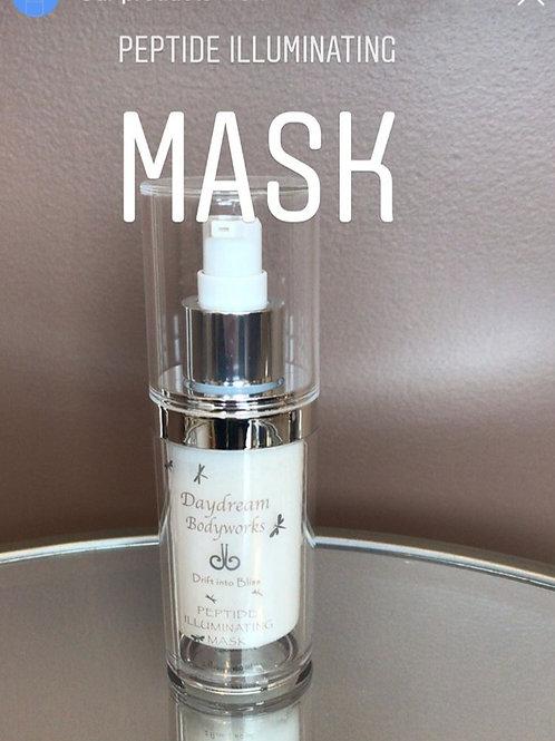 Peptide Illuminating Mask