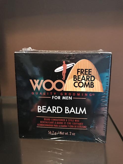 WOODY'S BEARD BALM