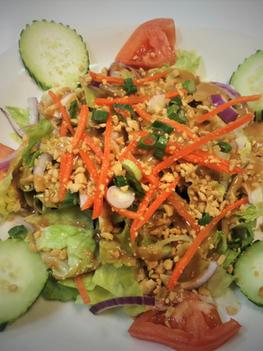Thai Villa Salad