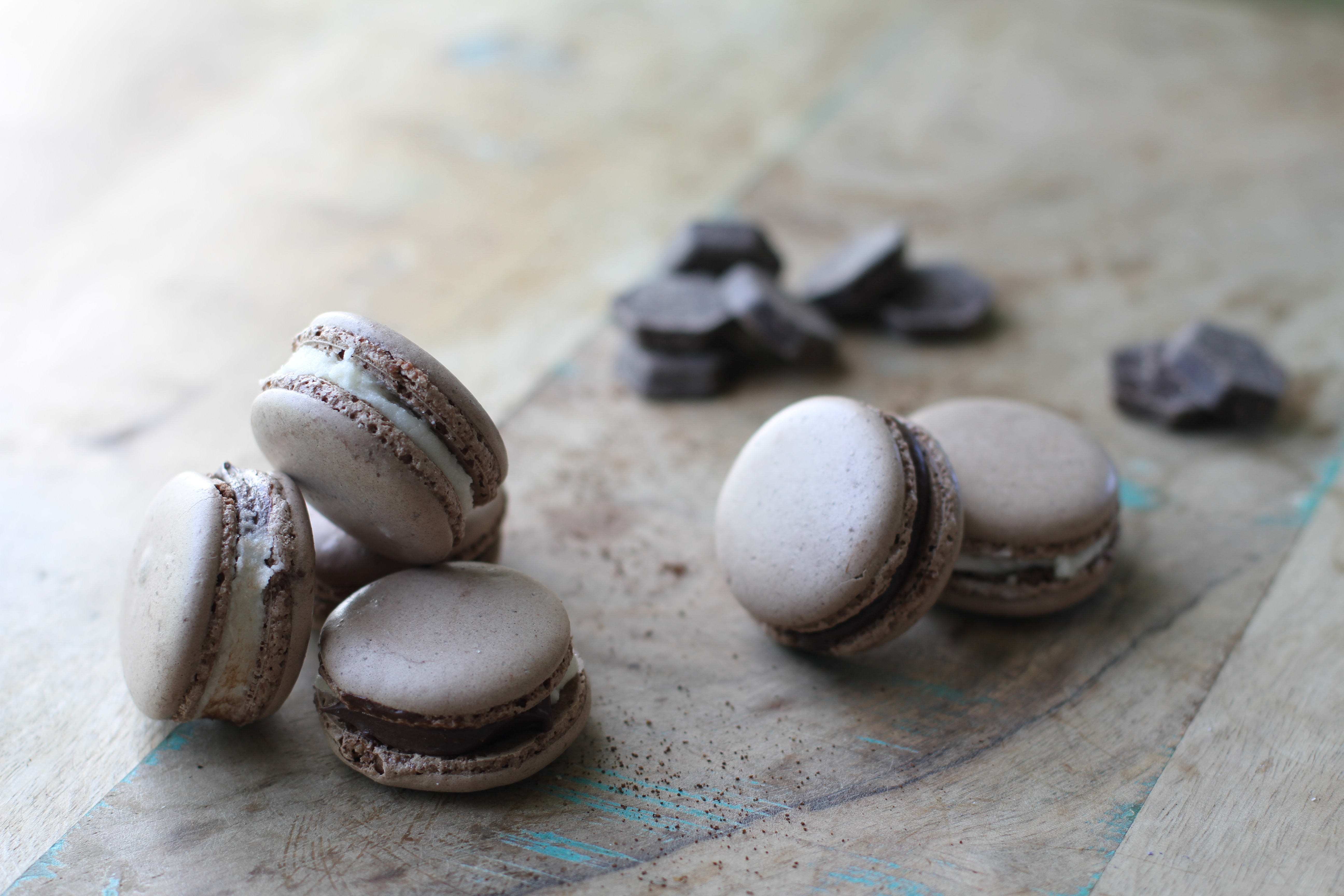 French Macarons in Frederick, MD