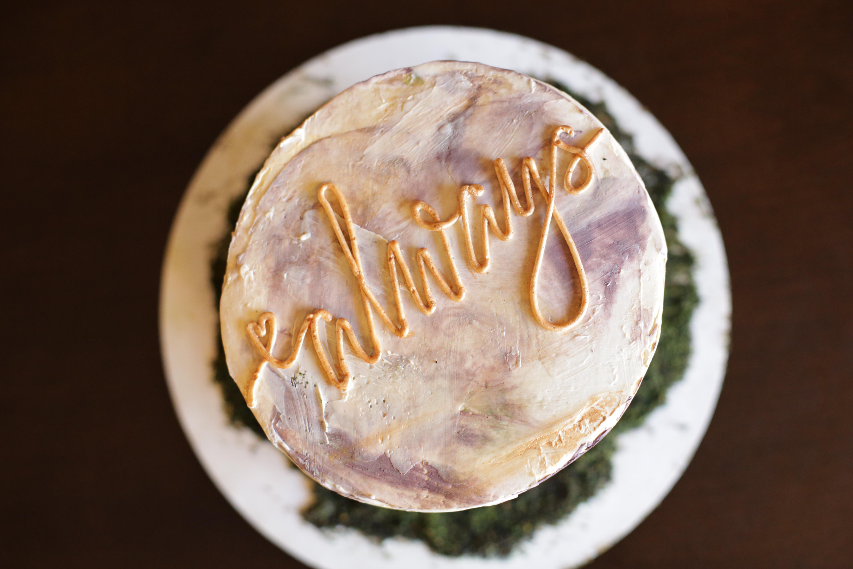 Harry Potter Wedding Cake by SW