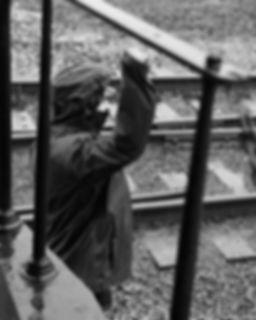 Dave Lotfi, Strasburg Rail Road