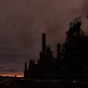 Bethlehem Steel, 25 February 2017