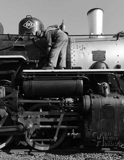 Frank Capalbo closing injector valve