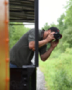 Arcade& Attica railroad photographer