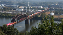 Ohio Connecting Bridge, Pittsburgh