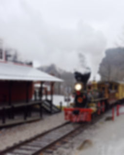 Steam Into History York #17, Seitzland, Pa.