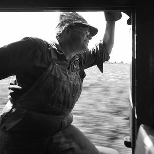 Black River & Western Railroad, August 2016