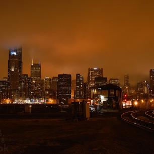 Chicago trip, 2018