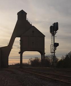 Dekalb coal dock