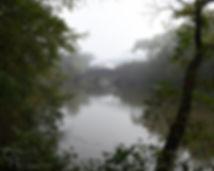 Reading & Northern 425 Schuylkill River Landingville