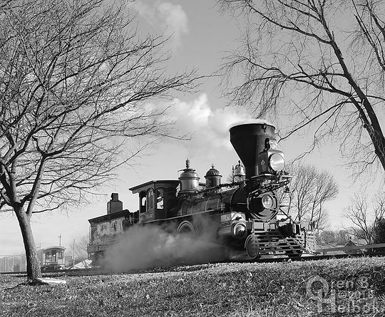 Steam Into History York #17, New Freedom, Pa.