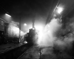 Strasburg Rail Road #89