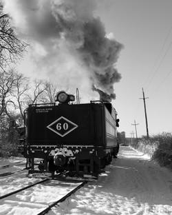 #60 on the Ringoes runaround track
