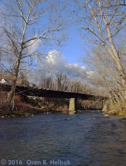Beaverdam Branch, Hollidaysburg