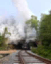 C.N.J. #113, Mill Creek Junction, Pottsville Pa, Railway Restoration Project 113, Oren B. Helbok photo