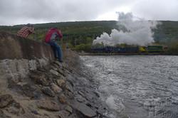 Lake Hauto Dam
