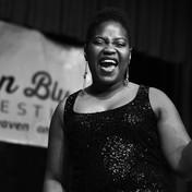 Mississippi Heat's Carla Stinson